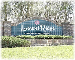 Laurel Ridge Community